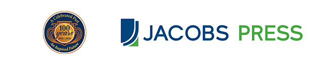 Jacobs Press - Graphics - Printing - Mailing Services